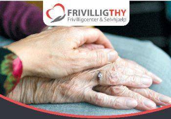 Pårørende til en dement?