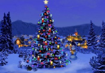 Husk – det er snart jul……